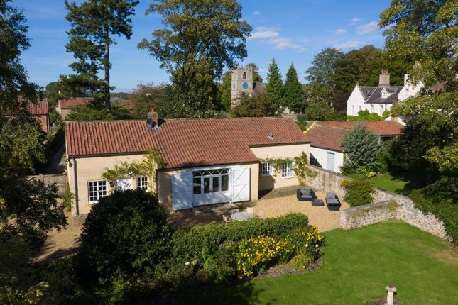 Thumbnail Country house to rent in Wath, Ripon