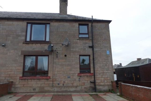 Thumbnail Flat to rent in Parkhead Crescent, West Calder