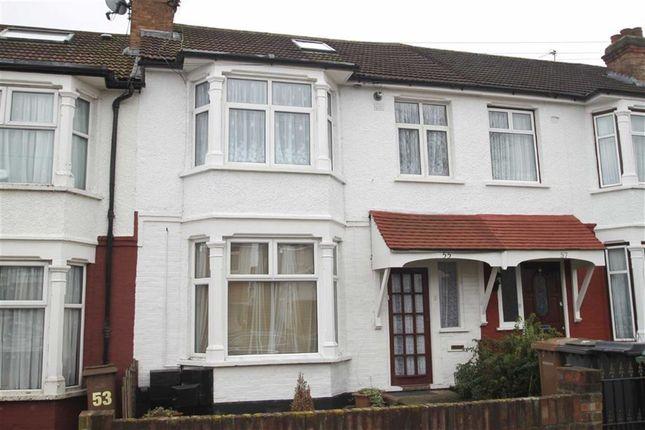 Thumbnail Flat for sale in Marmion Avenue, London