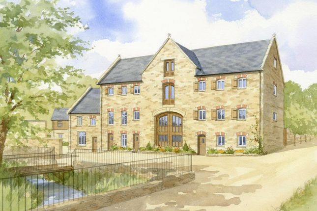 Thumbnail Property for sale in Tail Mill, Tail Mill Lane, Merriott, Somerset