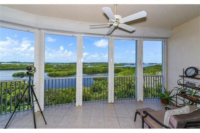 Thumbnail Town house for sale in 409 N Point Rd #802, Osprey, Florida, 34229, United States Of America