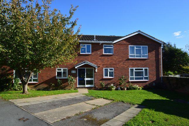 Thumbnail Flat for sale in Castle Hedingham, Halstead, Essex