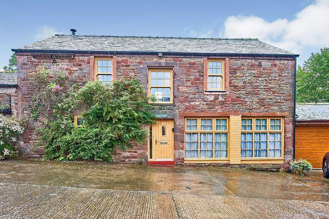 Thumbnail Link-detached house for sale in Townhead Farm, Ivegill, Carlisle, Cumbria