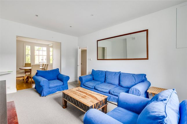 3 bed maisonette for sale in Coningham Road, London