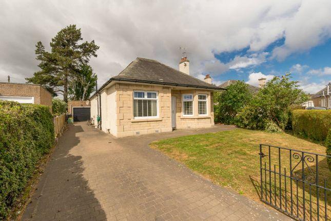 Thumbnail Detached bungalow for sale in 4 Davidson Park, Craigleith