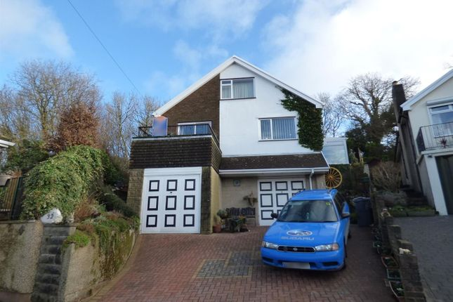 Thumbnail Detached house for sale in Alston Drive, Morecambe