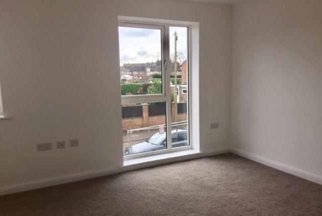 Bedroom of Sheldon Hall Avenue, Birmingham B33