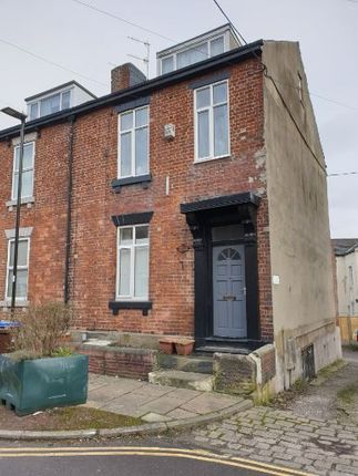 Thumbnail Semi-detached house to rent in Travis Place, Sheffield