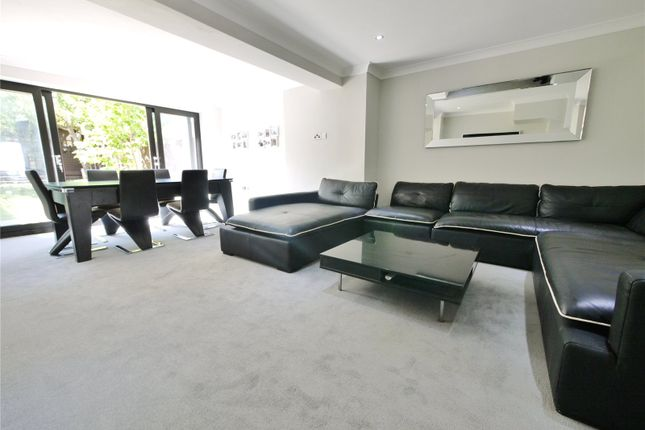 Thumbnail Semi-detached house for sale in Woodman Road, Warley, Brentwood, Essex