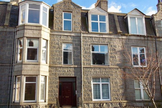 Thumbnail Flat for sale in Union Grove, Aberdeen