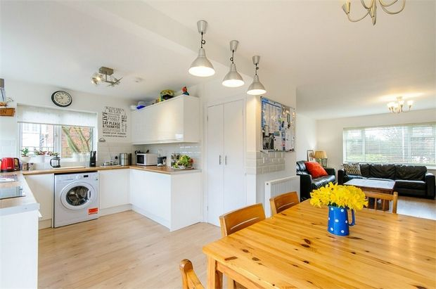 Thumbnail Semi-detached house for sale in Ramsgate Road, Broadstairs