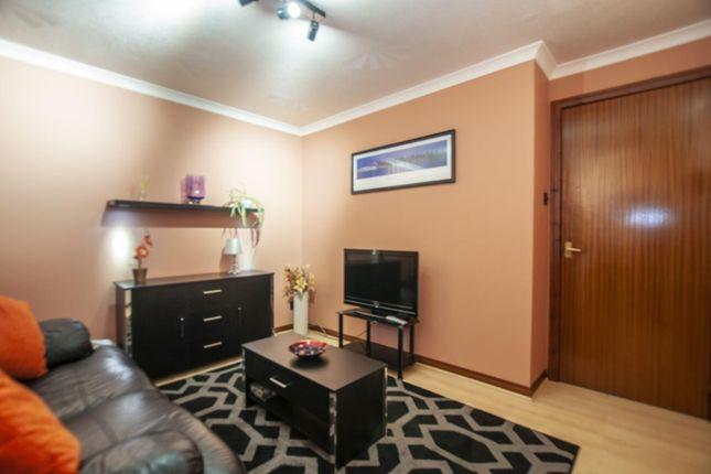 Lounge (2) of Flat 8 151 West Stirling Street, Alva, Clackmannanshire 5El, UK FK12