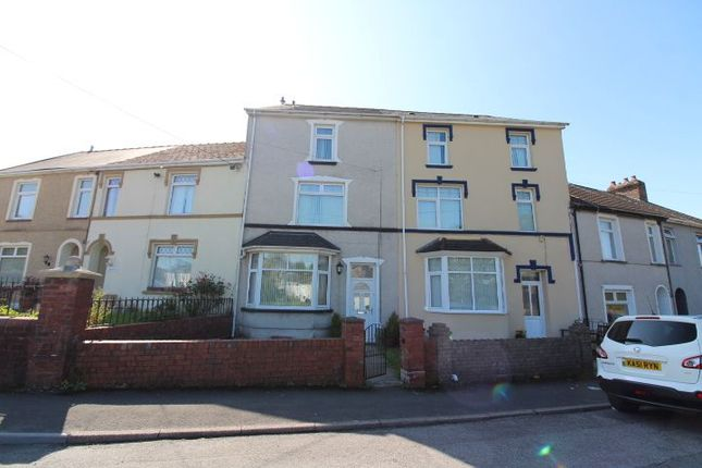 Thumbnail Terraced house for sale in Avalon Terrace, Tredegar