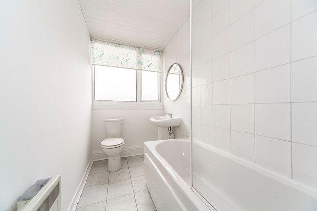 Bathroom/Wc of Belle Vue Crescent, Sunderland SR2