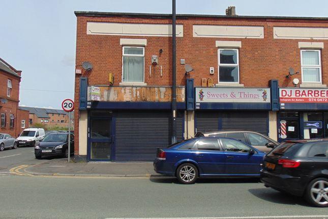 Ashton Old Road, Manchester M11