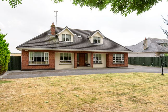 Thumbnail Detached house for sale in Laganara, Kentstown, Meath