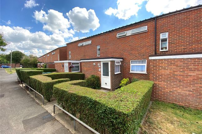 Thumbnail Detached house for sale in Jacketts Field, Abbots Langley