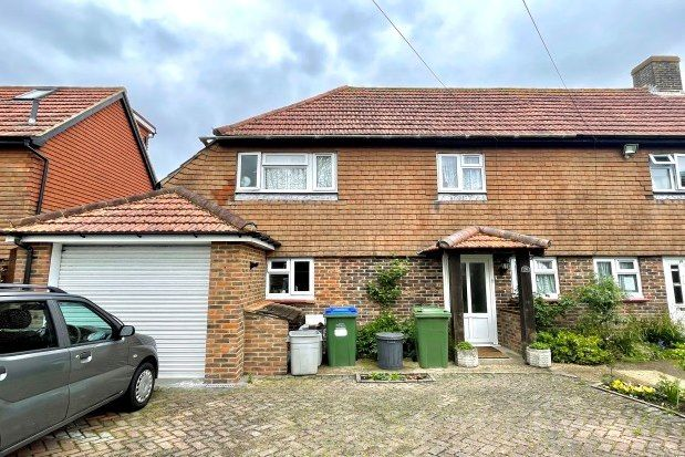 Room to rent in 20 Broyleside Cottages, Lewes BN8