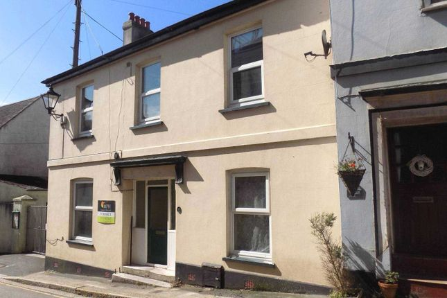 Thumbnail End terrace house for sale in Fore Street, Millbrook, Torpoint