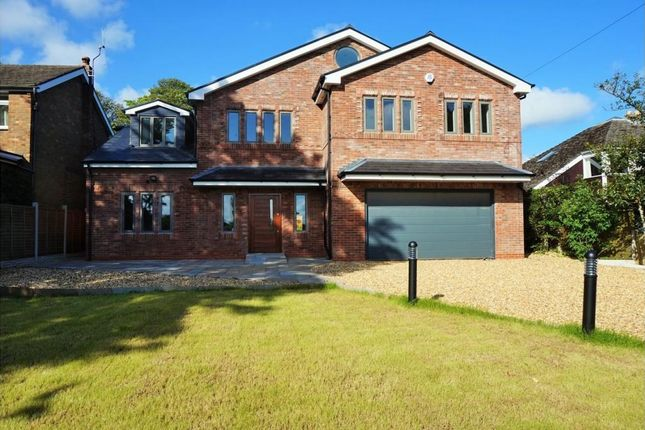 Thumbnail Detached house for sale in Winifred Lane, Aughton, Ormskirk