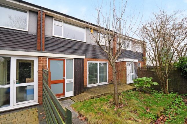 Thumbnail Terraced house to rent in Friars Court, Lenton Road, The Park