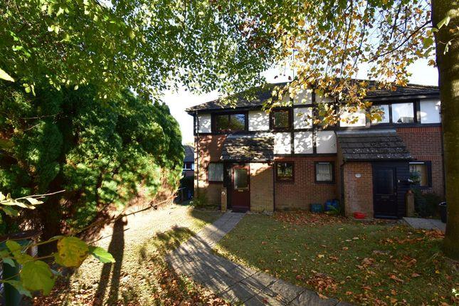 Thumbnail Semi-detached house to rent in Montargis Way, Crowborough