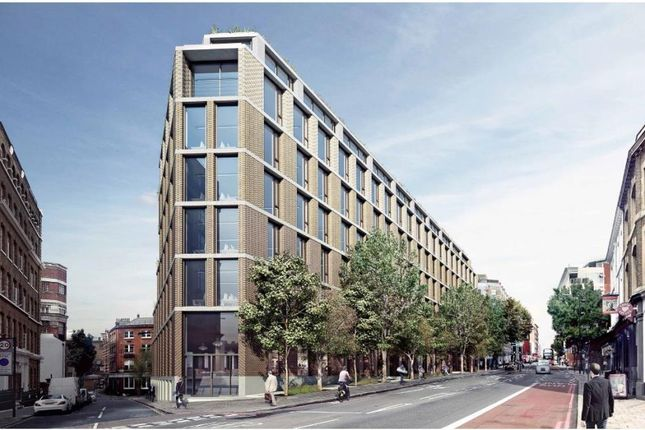 Office to let in The Ray 119 Farringdon Road, London