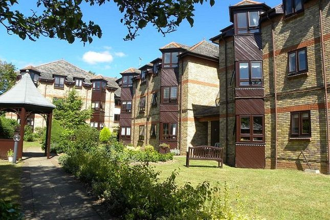 Thumbnail Property for sale in Beaumonds, St Albans
