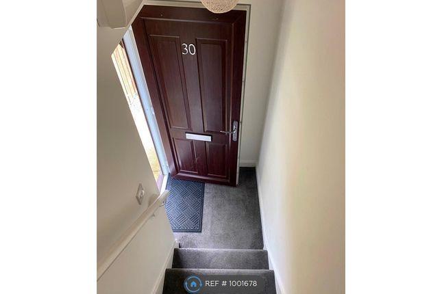 Front Door To Stairs