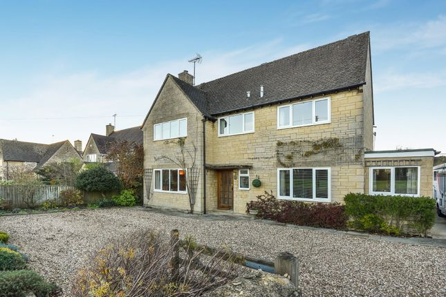 The Whiteway, Cirencester GL7