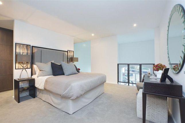 Thumbnail Flat for sale in Canterbury Lofts, South Kilburn