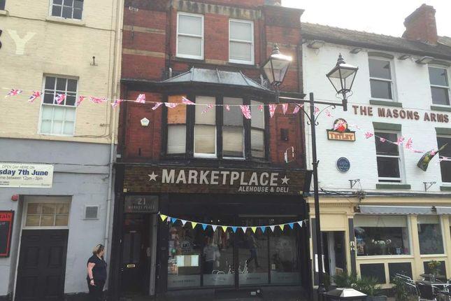 Restaurant/cafe for sale in Doncaster DN1, UK