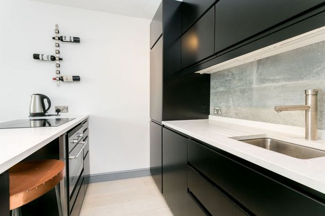 Thumbnail Flat for sale in Connaught Avenue, London