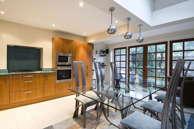 Thumbnail Terraced house to rent in Dale Street, Chiswick, London