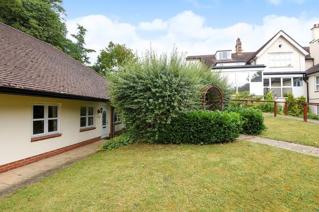 Thumbnail Bungalow to rent in Boars Hill, Oxford