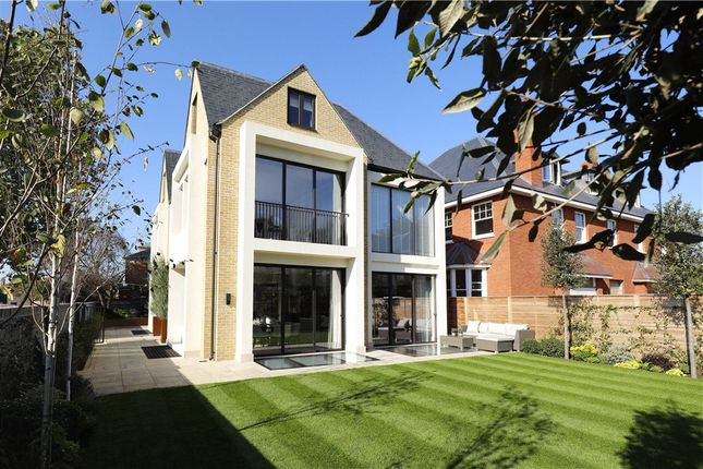 Thumbnail Detached house for sale in The Drive, Wimbledon