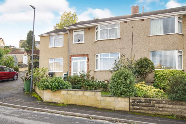 Thumbnail Semi-detached house for sale in Park View, Kingswood, Bristol