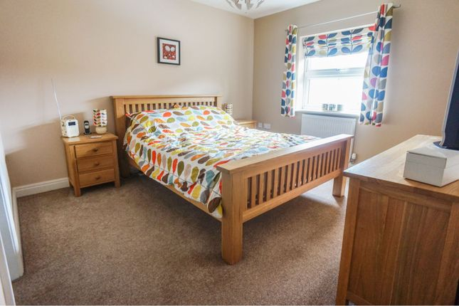 Bedroom of Padley Road, Lincoln LN2
