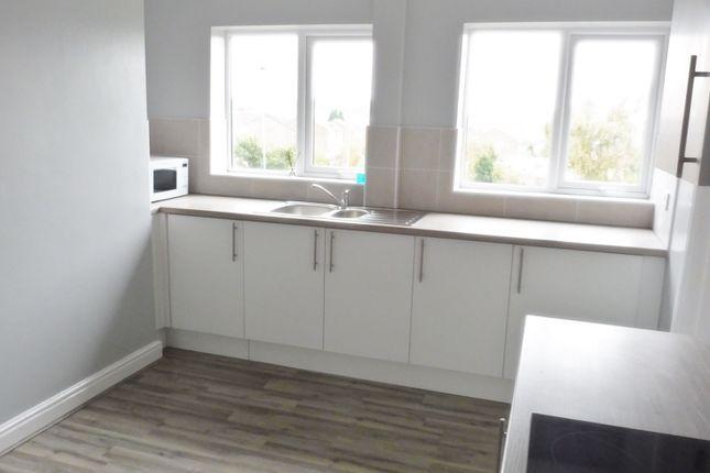 Kitchen of Windmill Avenue, Grimethorpe, Barnsley S72