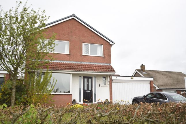 Thumbnail Detached house to rent in Dalton Lane, Barrow-In-Furness, Cumbria