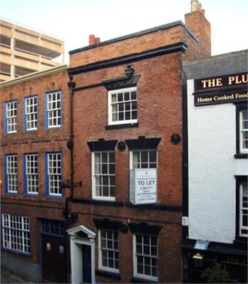 Thumbnail Office for sale in 15, 17 & 19 Newgate Street, Chester, Cheshire