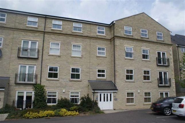 Thumbnail Flat to rent in Miller Court Axminster Drive, Bailiff Bridge, Brighouse