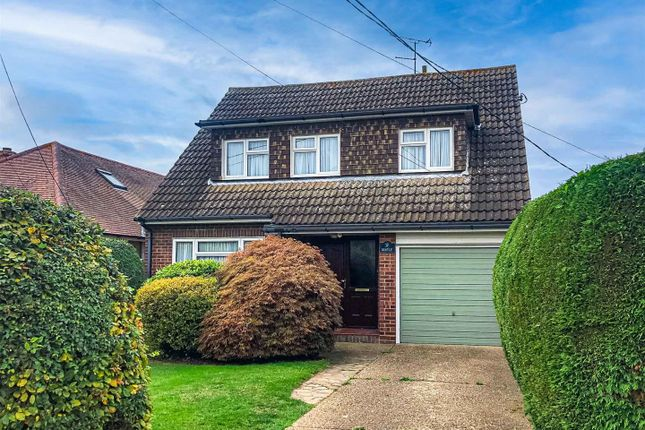 3 bed detached bungalow for sale in Southminster Road, Burnham-On-Crouch CM0
