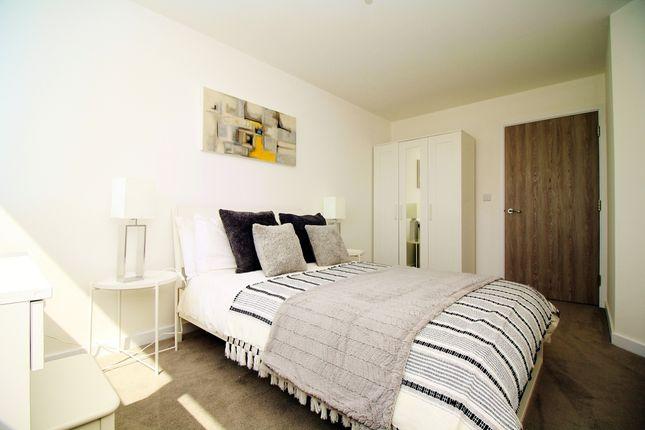 Bedroom of West Street, Fareham, Hampshire PO16