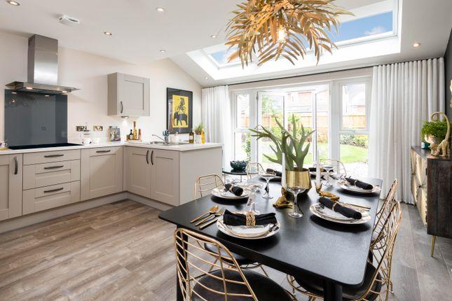 Semi-detached house for sale in Ribblesdale Avenue, Accrington, Lancashire