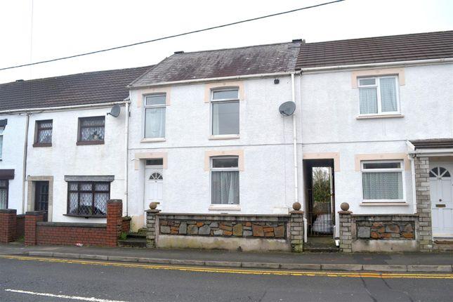 Terraced house for sale in Mill Street, Gowerton, Swansea