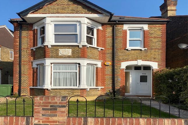Longlands Road, Sidcup DA15