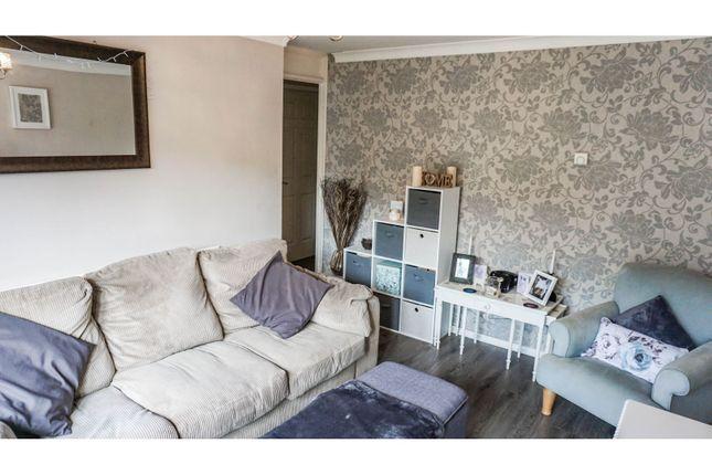 1 bed maisonette for sale in Saxons Way, Birmingham B14