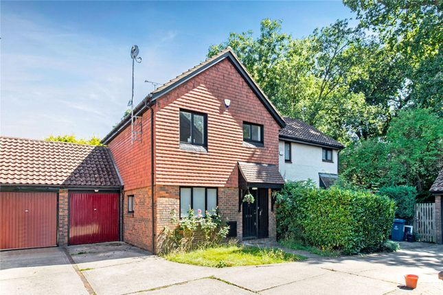 Thumbnail Semi-detached house for sale in Talman Grove, Stanmore
