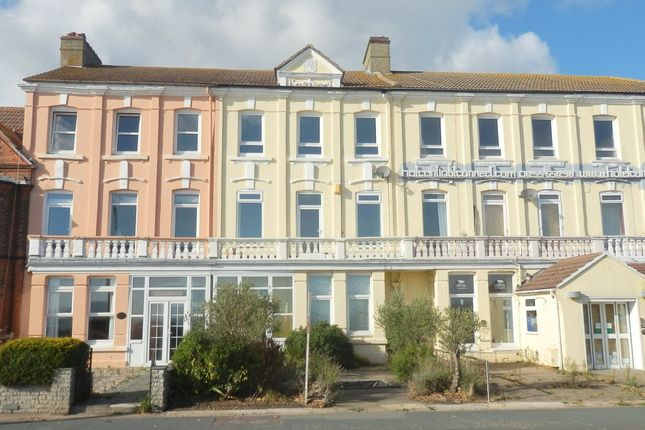 1 bed flat for sale in Marine Parade, Dovercourt